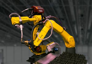 Robotic Integration Robot Integration Grand Rapids